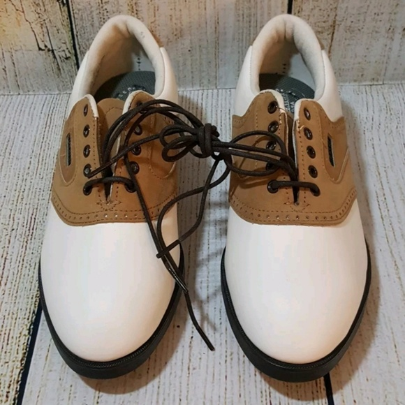 59bfc4a9cf7a5f Dexter Shoes - Women s Dexter golf shoes size 6.5